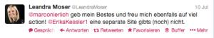 Leandra Moser