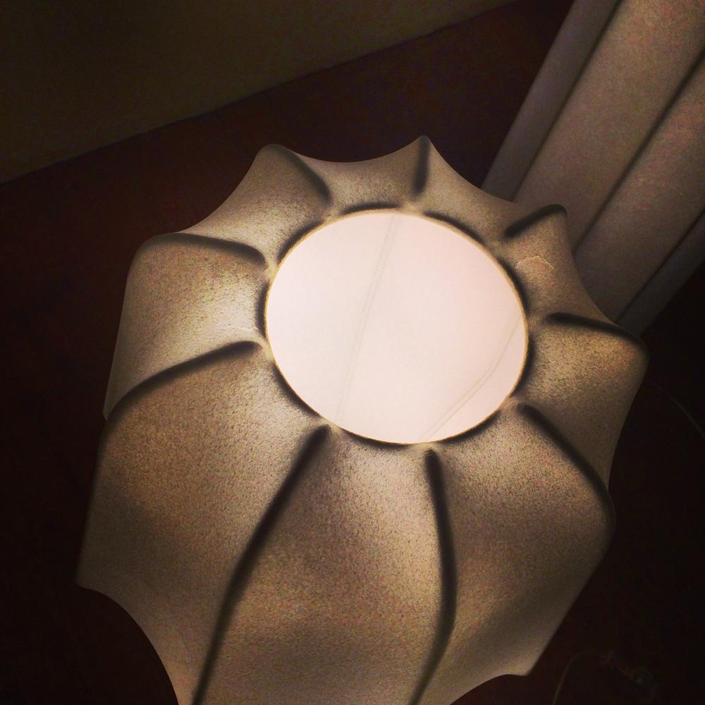 Watt Design Tischleuchte