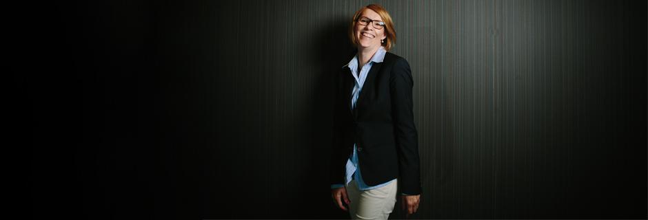 Erika Kessler Social Media Expertin Zürich